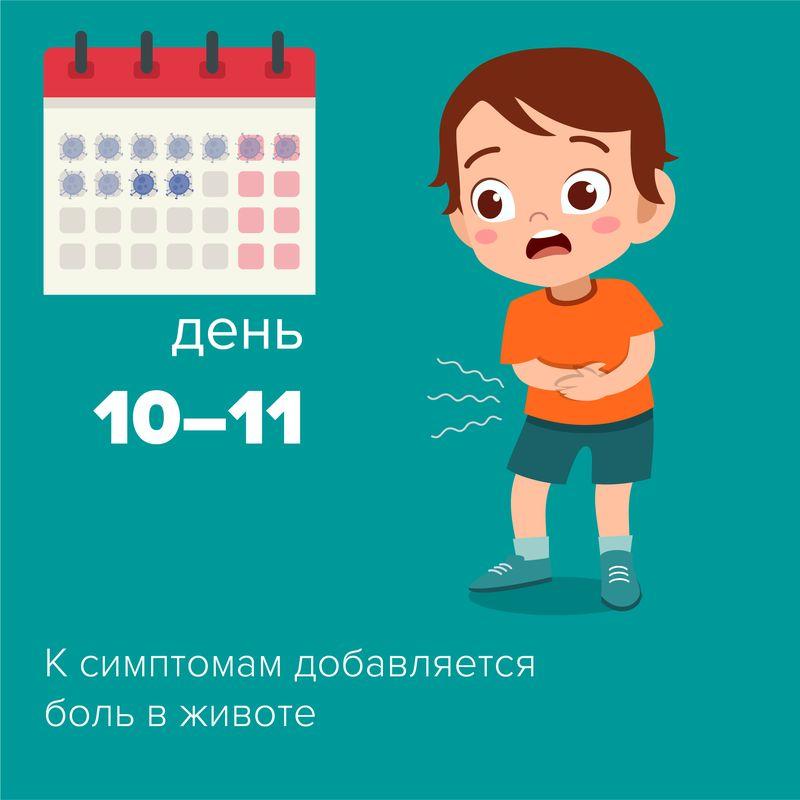 День 10-11